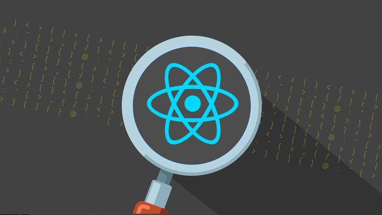 React 16.6 - The Complete Guide (incl. React Router & Redux) دوره اموزشی