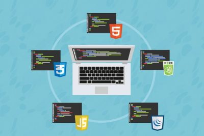 فیلم آموزشی The Web Developer Bootcamp-uDEMY24.IR