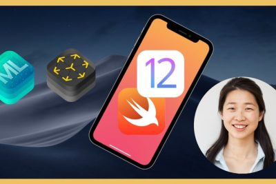 دوره آموزشی iOS 12 & Swift-The Complete iOS App Development Bootcamp-Udemy24.ir