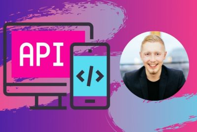 فیلم آموزشی Build a Backend REST API with Python & Django-Udemy24.ir