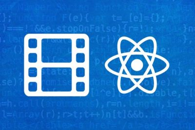 فیلم آموزشی Beginner React (2019). Create a Movie Web App-Udemy24.ir