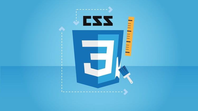 فیلم آموزشی CSS - The Complete Guide incl. Flexbox, Grid & Sass-Udemy24.ir