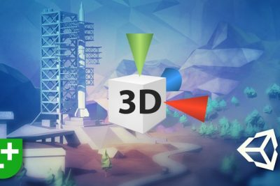 فیلم آموزشی Complete C# Unity Developer 3D: Learn to Code Making Games-Udemy24.ir