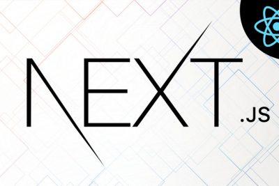 فیلم آموزشی Complete Next.js with React & Node - Beautiful Portfolio App-Udemy24.ir
