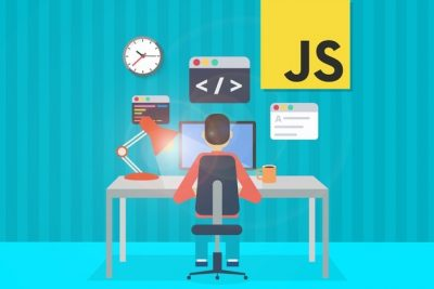 فیلم آموزشی JavaScript For Beginners - Learn JavaScript From Scratch-Udemy24.ir