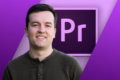 فیلم آموزشی Premiere Pro CC for Beginners: Video Editing in Premiere-udemy24.ir