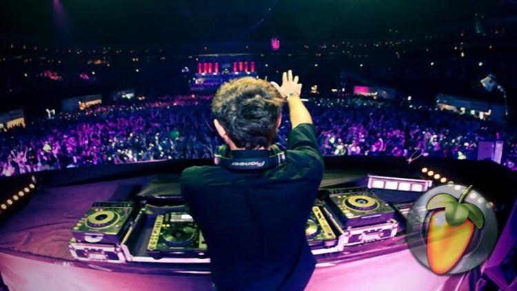 فیلم آموزشی آهنگسازی Millionaire DJ: FL Studio 12 - Pro Music Production Course