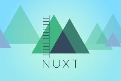 فیلم آموزشی Nuxt.js - Vue.js on Steroids
