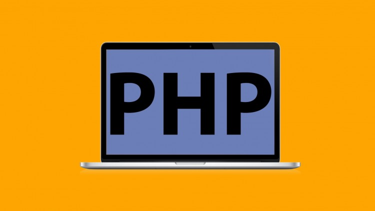 فیلم آموزشی PHP for Beginners - Become a PHP Master