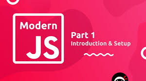 فیلم آموزشی Modern JavaScript (from Novice to Ninja)